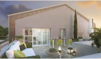 Noyal-Châtillon-sur-Seiche programme immobilier neuve « Prisme »  (2)