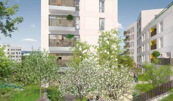 Vitry-sur-Seine programme immobilier neuve « Carré Watteau »  (2)