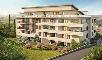 Grasse programme immobilier neuve « Athéna » en Loi Pinel  (3)