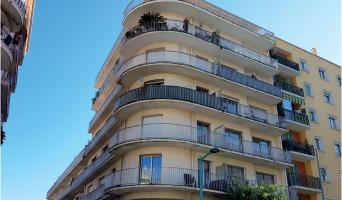 Menton programme immobilier rénové « Calypso »