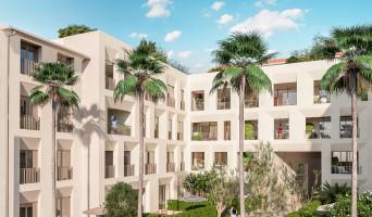 Calvi programme immobilier neuve « A Citadella 2 »