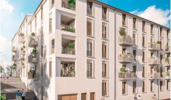 Calvi programme immobilier neuve « A Citadella 2 »  (2)
