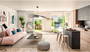 Calvi programme immobilier neuve « A Citadella 2 »  (4)