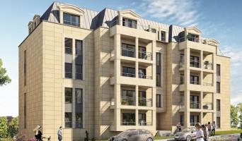 Dinard programme immobilier neuve « Newquay Acte II - Bât C »