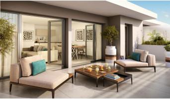 Nice programme immobilier neuve « Nice Way nue-propriété »  (3)