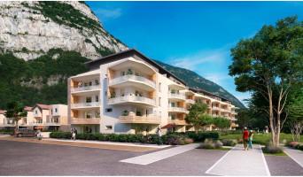 Sassenage programme immobilier neuf « Résidence Vendôme 2
