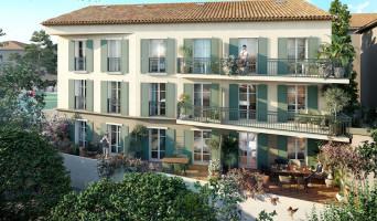 Saint-Tropez programme immobilier rénové « Demeure d'Oscar »