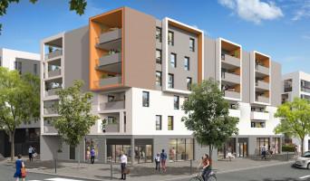 Montpellier programme immobilier neuve « Pavillons des Arts »  (2)