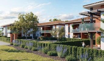 Lespinasse programme immobilier neuve « Jardin d'Autrefois »