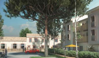 Fonbeauzard programme immobilier neuve « Le clos des Pins » en Loi Pinel  (2)