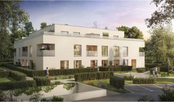 Tournefeuille programme immobilier neuve « Le Floréal 2 »
