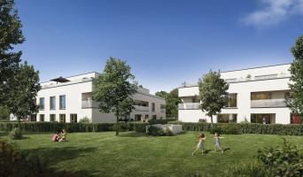 Tournefeuille programme immobilier neuve « Le Floréal 2 »  (2)