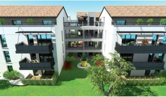 Cugnaux programme immobilier neuf « Les 4 As 2 » en Loi Pinel