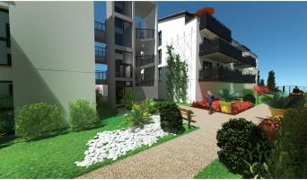 Cugnaux programme immobilier neuve « Les 4 As 2 » en Loi Pinel  (4)
