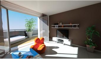 Cugnaux programme immobilier neuve « Les 4 As 2 » en Loi Pinel  (5)