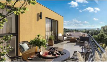 Villeneuve-lès-Avignon programme immobilier neuve « Villa Andrea »