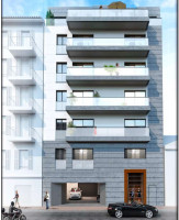 Nice programme immobilier neuve « Villa Milos »