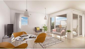 Tarbes programme immobilier neuve « Oh! Activ' »  (3)