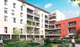 Montargis programme immobilier neuve « La Jonque »