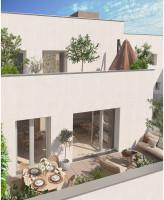 Clichy programme immobilier neuve « Rose Guérin »  (2)