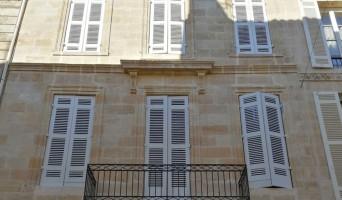 Bordeaux programme immobilier rénové « 29 rue des Menuts »