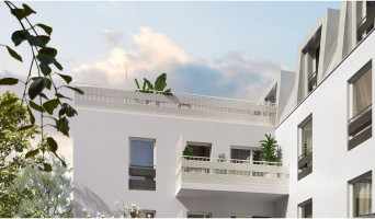 Houilles programme immobilier neuve « Coeur Julliand »  (2)