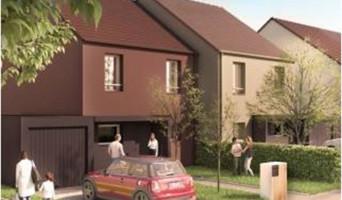 Saverne programme immobilier neuve « L'Ecrin »