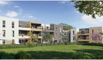 Marseille programme immobilier neuve « Hédonie » en Loi Pinel  (2)