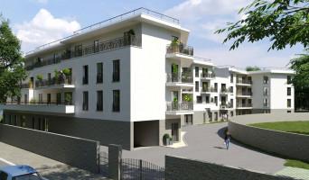 Marnes-la-Coquette programme immobilier neuve « Palazzo »