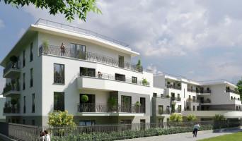 Marnes-la-Coquette programme immobilier neuve « Palazzo »  (2)