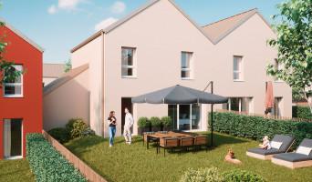 Le Havre programme immobilier neuve « Le Triangle des Lumières » en Loi Pinel  (3)
