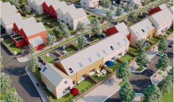 Le Havre programme immobilier neuve « Le Triangle des Lumières » en Loi Pinel  (4)