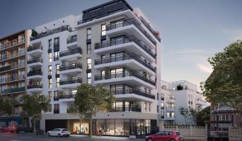 Champigny-sur-Marne programme immobilier neuve « Programme immobilier n°218282 » en Loi Pinel