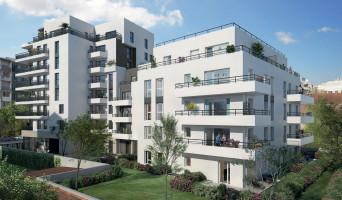 Champigny-sur-Marne programme immobilier neuve « Programme immobilier n°218282 » en Loi Pinel  (2)