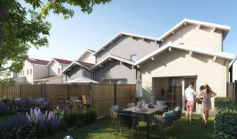 Châtelaillon-Plage programme immobilier neuve « Hameau des Salines »