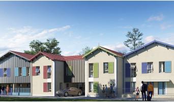 Châtelaillon-Plage programme immobilier neuve « Hameau des Salines »  (2)