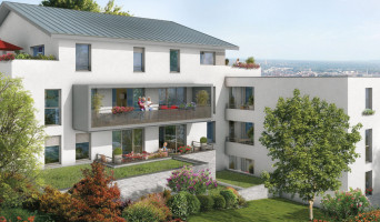 Toulouse programme immobilier neuve « Panorama »  (2)