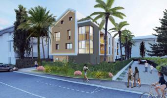 Mandelieu-la-Napoule programme immobilier rénové « Villa Hermès » en loi pinel