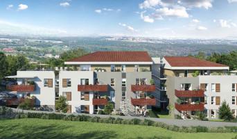 Collonges programme immobilier neuve « Le Joris »  (2)