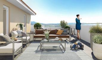 Collonges programme immobilier neuve « Le Joris »  (3)