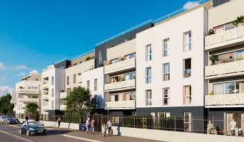 Villepinte programme immobilier rénové « Allure » en loi pinel