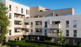 Villepinte programme immobilier neuve « Allure » en Loi Pinel  (2)