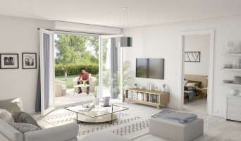 Villepinte programme immobilier neuve « Allure » en Loi Pinel  (3)