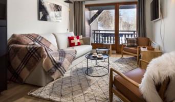 Megève programme immobilier neuve « Résidence de l'Ours »  (4)