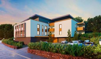Wolxheim programme immobilier rénové « Les Sources »