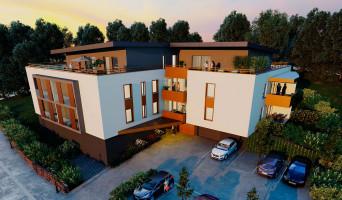 Wolxheim programme immobilier neuve « Les Sources »  (2)