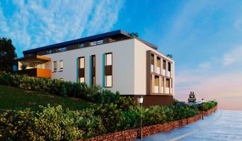 Wolxheim programme immobilier neuve « Les Sources »  (3)