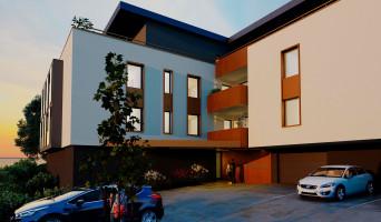 Wolxheim programme immobilier neuve « Les Sources »  (4)