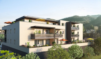 Murianette programme immobilier neuve « Seconde Nature »