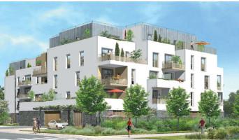 Moissy-Cramayel programme immobilier neuve « Belvy 2ème tranche »